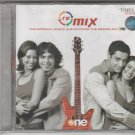 Remix - The Original Music Album From TV Series On One  [CD]