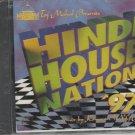 Taj mahal Presents Hindi House nation ' 97 [Cd] Remix dj kamran