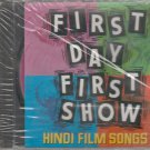First day First show[Cd]Hits Of Coolie No 1,Gunehgar,Kartavya,Sabse Bada Khiladi