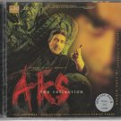 AKS - The Reflection - Amitabh bachchan  [2Cds set] UK Made Cd - 1st Edition