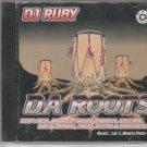 da roots  ,dj ruby   punjabi remix  [cd] Teji,Amarjit Dulal,Cheema,Lal s Batti