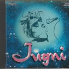 Jugni - malkit singh,Nazia hasan, Asha Bhosle,remo, Apache Indian  [Cd] Pop