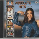 Absolute HIts Vol 4[Cd]Albela,Champion,Rahul,Kuch Khatti Kuch Mitthi USA Made Cd