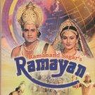 Ramayan - Ramanand Sagar 's [Dvd] Complete Set