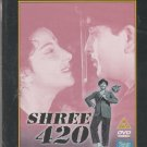 Shree 420 - Raj Kapoor  [Dvd] Yashraj Released