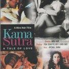 Kama sutra - a tale Of Love  [Dvd] + Free Cd