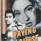 Paying Guest - Dev anand , Nutan   [Dvd]