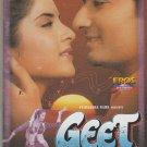 Geet - avinash wadhwan    [Dvd ] 1st Edition EROS  Released