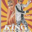 King Of Bollywood - Om Puri   [Dvd] + Free Cd