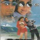 Daud - sanjay dutt   [Dvd ]  1st Edition DEI  released