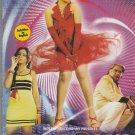Raat Rani - Upasana Singh  [Dvd] 1 st Edition  Released