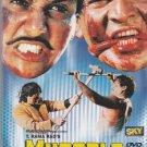 Muqabla - Govinda  [Dvd] 1st Edition Sky Released