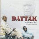 dattak - The adopted    [Dvd  ]  1st Edition released