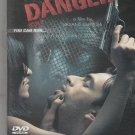 Danger - Ashutosh Rana  [Dvd] 1st Edition Released
