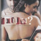 Tum ? Manisha Koirala  [Dvd ]  1st Edition   released