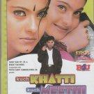 Kuch Khatti Kuch Meethi- Kajol  [Dvd] Eros Released