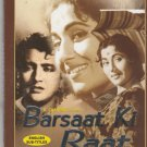 barsaat Ki raat - madhubala   [Dvd]  1st Edition  Released