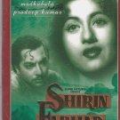 Shirin farhad - madhubala , Pradeep Kumar [Dvd] Samrat Released