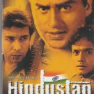 Hindustan - Ayub Khan   [Dvd] 1st edition  Released