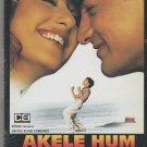 Akele HUm Akele Tum - Aamir Khan  [Dvd] DEI Released