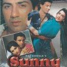 Sunny - Sunny Deol , Amrita Singh [Dvd] 1st Edition  Released