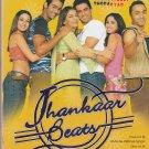 Jhankar Beats    [Dvd] 1st Edition Spark  Released