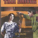 Taxi driver - Dev Anand  [Dvd] baba Released