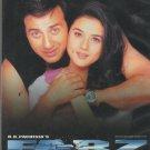 Farz - Sunny Deol , Priti zinta   [Dvd ]  1st Edition Released