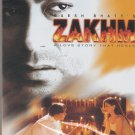 zakhm - ajay Devgan , Pooja Bhatt  [Dvd ] 1st Edition Released