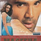 Maseeha - Sunil Shetty , Namrata Shirodkar   [Dvd]1st Edition Released
