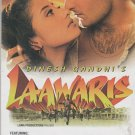 Laawaris - akshay Khanna , Manisha Koirala  [Dvd]1st Edition Released