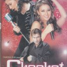 Chaahat - ek nasha - Manisha Koirala  [Dvd  ]  1st Edition released