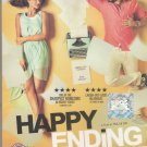 happy Ending - saif Ali Khan   [Dvd] 1st edition  Released