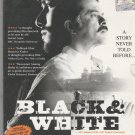 Black & White - anil kapoor  [Dvd] 1st Edition Eros Released