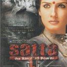 Satta - raveena Tandon , Atul Kulakarni  [Dvd] 1st Edition  Released