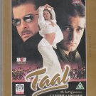 Taal - Aishwaria rai , Akshay Khanna  [Dvd] 1st Edition  Released