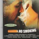 no Smoking - John Ibrahim ,Ayesha takia   [Dvd] 1st Edition