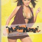 Mazaa Mazaa - Payal Rohatgi   [Dvd] 1st Edition WEG Released