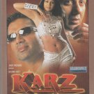 Karz - sunil Shetty , Sunny Deol , Shilpa shetty  [Dvd] Eros   Released