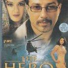 The Hero - sunny Deol . Priti zinta   [Dvd] 1st edition   Released
