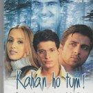 Kahan ho tum - Never give up On a Friend - Sonu sood ,   [Dvd] + Free Cd