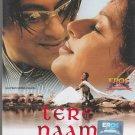 tere Naam - salman Khan  [2Dvd Set] 1st Edition  Released