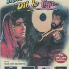 Tune Mera Dil Le Liya - Nashir uddin shah  [Dvd] Video Sound Released