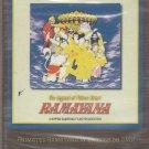 The Legends of prince Rama Ramayana - in English [Dvd] Ramayan Animated