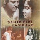 Sahib Bibi Aur Ghulam - Guru dutt , Waheeda rahman  [Dvd] 1st Edition Released