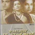 Railway Platform - Sunil Dutt, nalini jaywant    [Dvd] 1st Edition Released