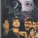 Aakhir Kaun Thi woh - raj babbar  [Dvd] 1st Edition WEG Released