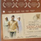 Road To Sangam - paresh Rawal ,Om Puri , Pavan malhotra [Dvd]1st Edition Release