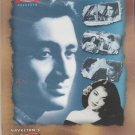 Taxi Driver - Dev Anand   [Dvd] 1st Edition Eros  Released