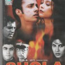 Shola - Fire Of Love   [Dvd] Original Eros Released - 1st edition